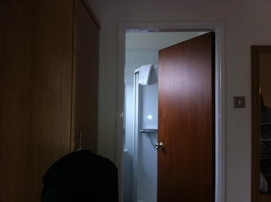 Gretna Hall: executive room
