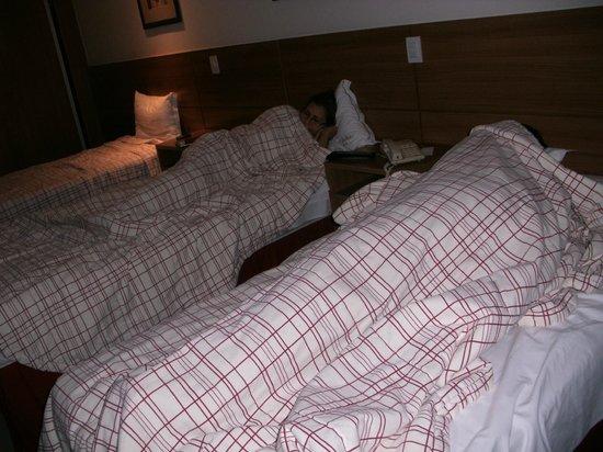 格拉內達酒店照片