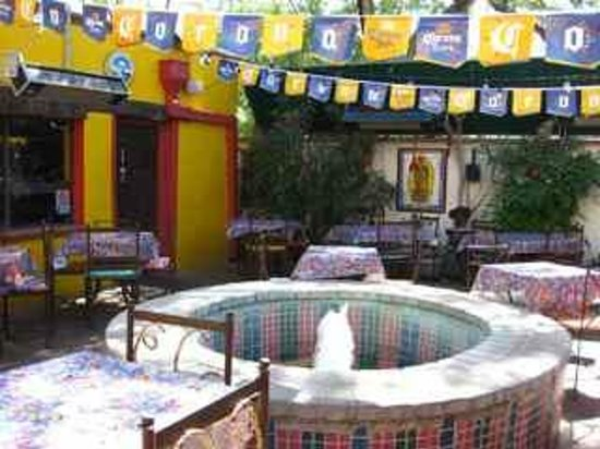 Tucson Food Tours : Mexican Restaurant visited on tour