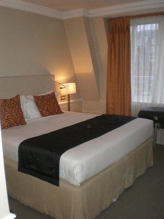 Dukes Hotel: Romm 503