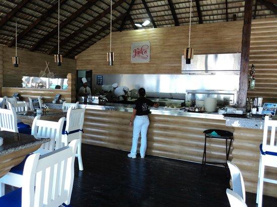 The Tropical At Lifestyle Holidays Vacation Resort VIP NV Beach Bar Grill