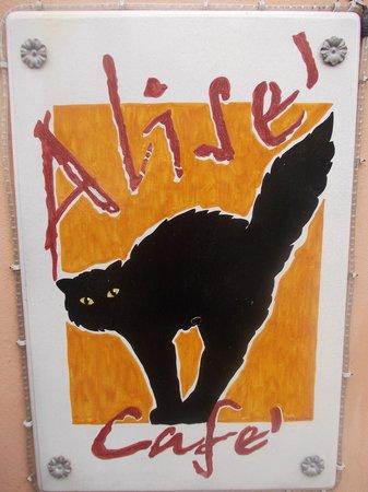 Cafe Alise