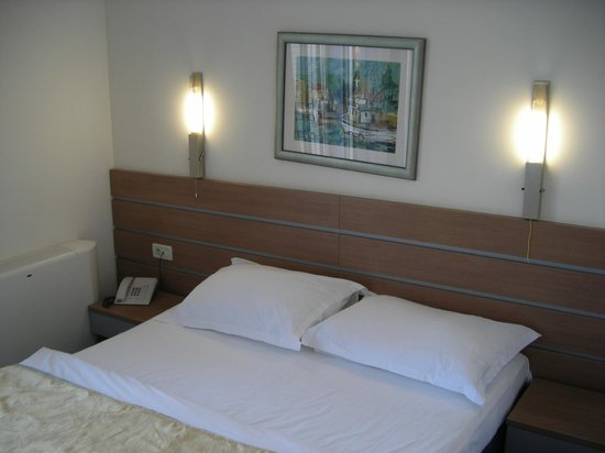 Hotel Pastura: Room