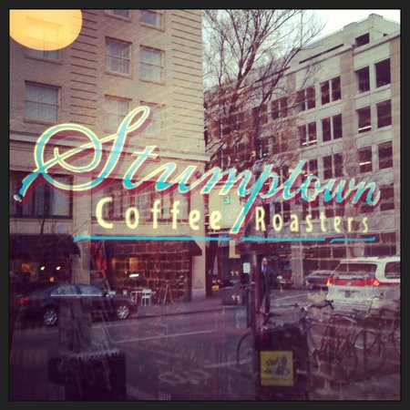 Stumptown Coffee Roasters: Stumptown