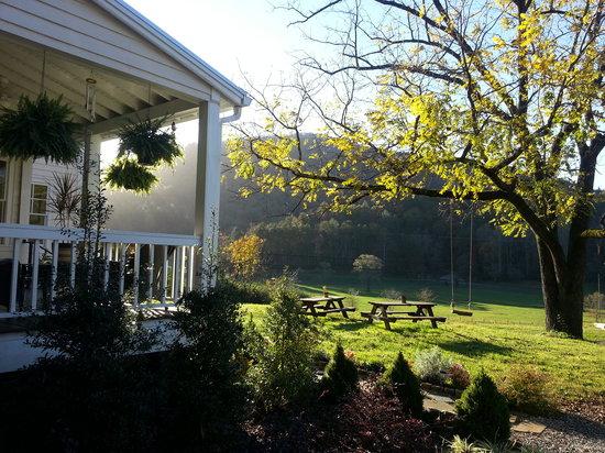The Farmhouse at Persimmon Creek Clayton Menu Prices & Restaurant Rev