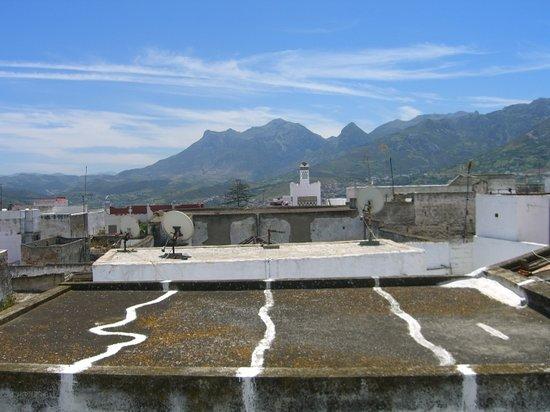 Casa Riad Medina: Vistas