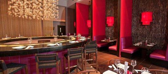 Azul Beach Resort Riviera Maya: Tainan Restaurant