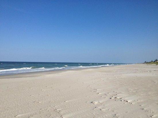 Windemere Inn by the Sea : Strand