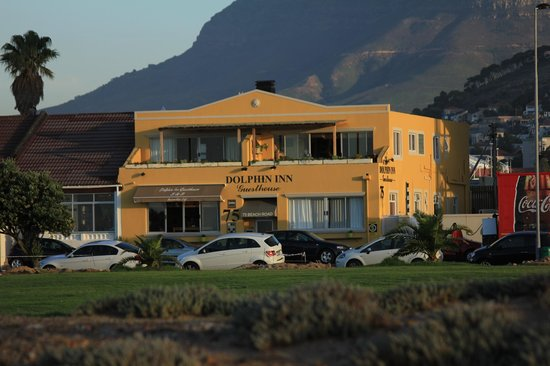 Dolphin Inn Guesthouse, Mouille Point: The Dolphin Inn