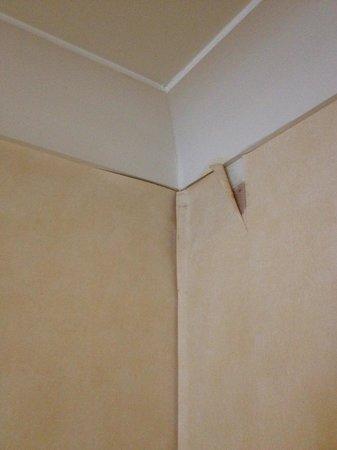 De Vere Cranage Estate: The was our room