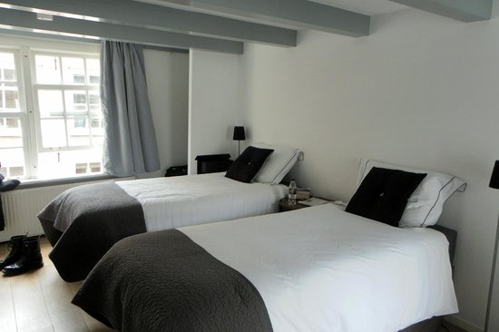 Bed and Breakfast Sleep With Me: Chambre Dinard