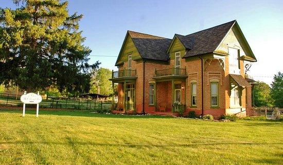 Osborne Inn: Exterior view