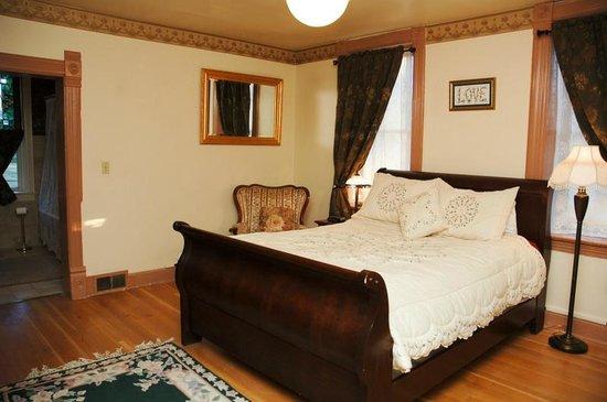 Osborne Inn: Fox Room