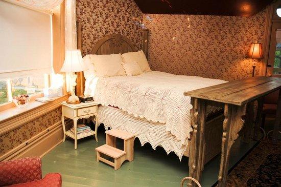 Osborne Inn: Carnahan Suite