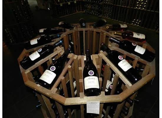 Brotherhood - America's Oldest Winery: Wine!