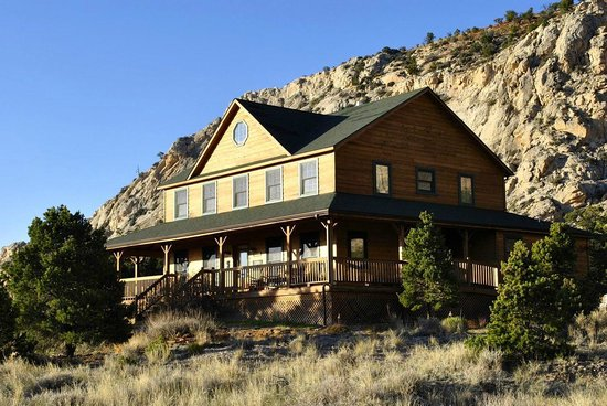 Muley Twist Inn
