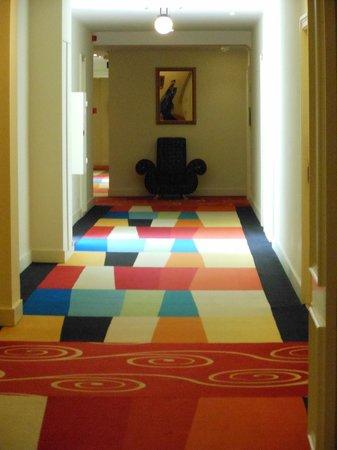 Crowne Plaza Hotel Brussels - Le Palace: Interni