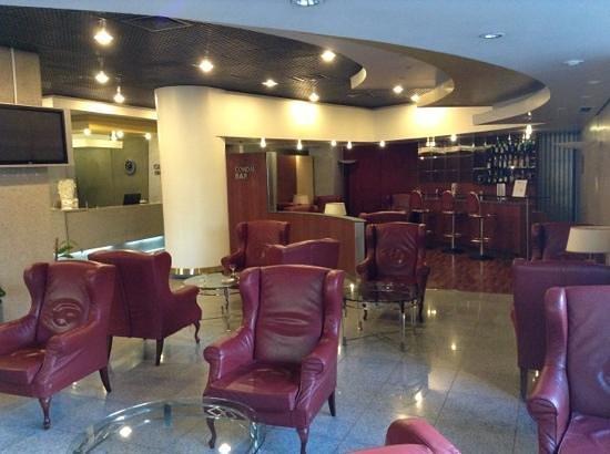 VIP 이그제큐티브 바르셀로나 호텔 사진