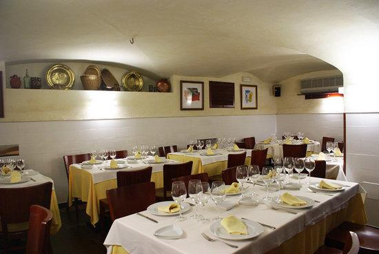 Restaurante Asador la Taberna
