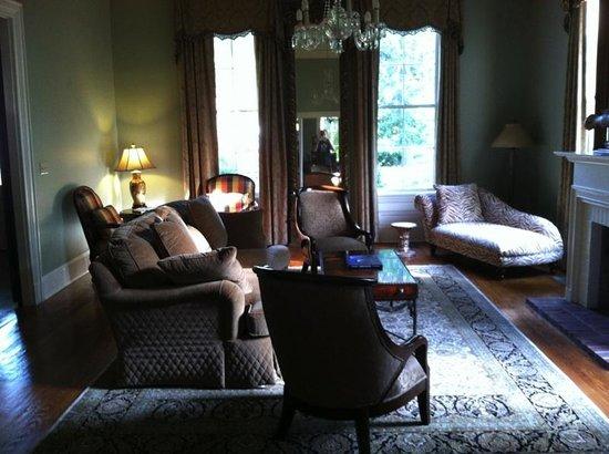 Clark House 사진