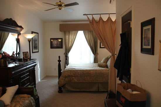 Dreamkatchers Lake Powell Bed & Breakfast: Classic Room