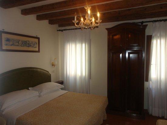 Hotel Minerva & Nettuno : room