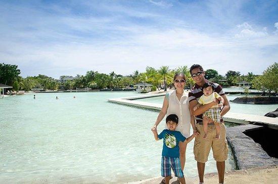 Plantation Bay Resort And Spa: beautiful views
