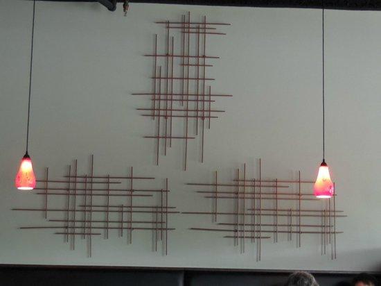 Sopapillas: Wall Decor