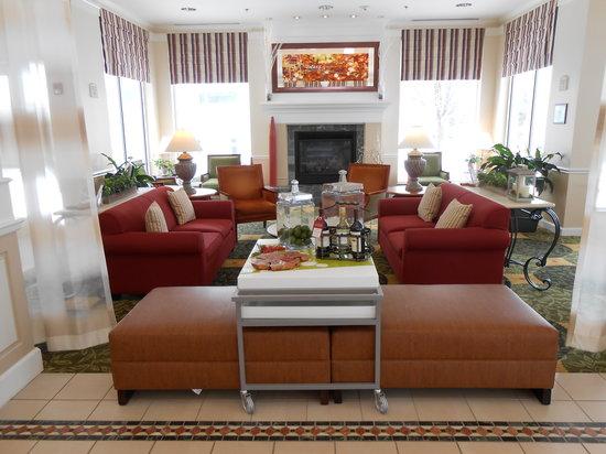 Hilton Garden Inn Syracuse Updated 2017 Hotel Reviews