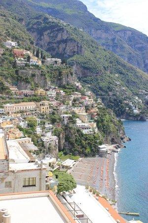 Casa Soriano: Vista dalla terrazza