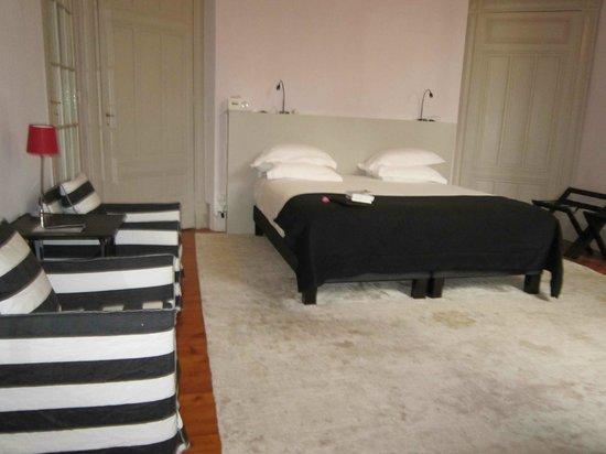 L'Hotel Particulier: Suite Prestige
