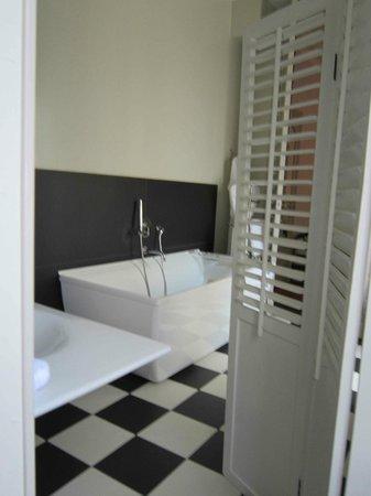 L'Hotel Particulier : Sdb suite Prestige