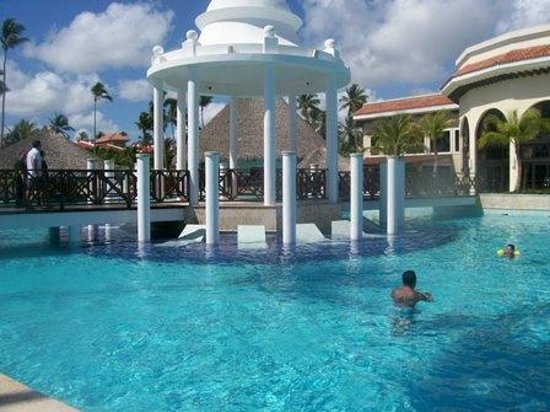 The Reserve at Paradisus Palma Real: main pool