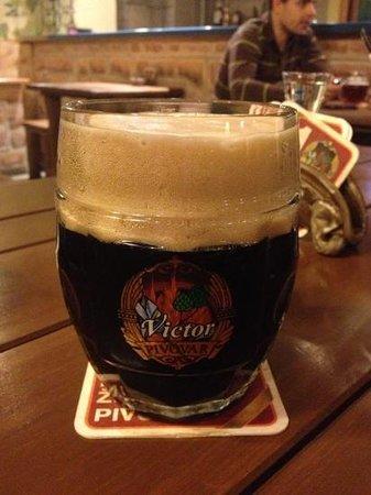 Pivovar Victor