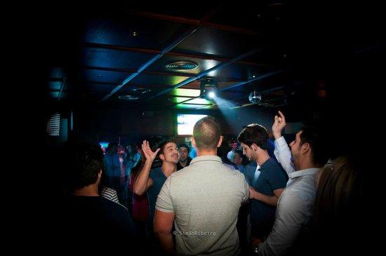 Marau's Bar