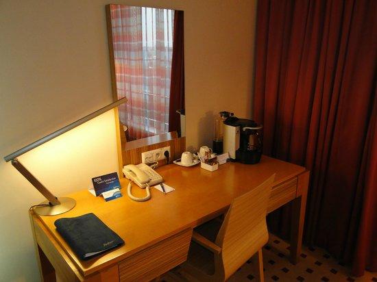 Radisson Blu Hotel Kraków : Radisson Blu Hotel