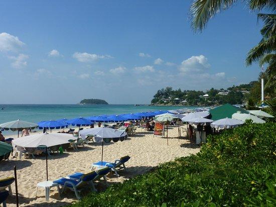 Katathani Et Beach Resort The