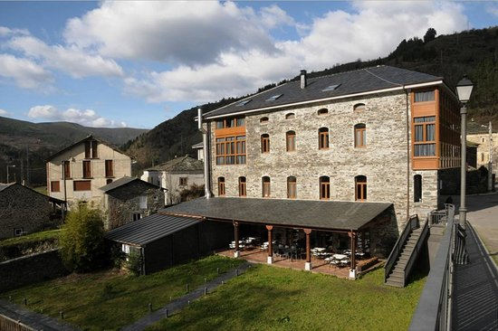 Photo of Bed and Breakfast Hotel Rural Cecos at Lugar La Plaza S/n Cp 33811, Cecos 33811, Spain