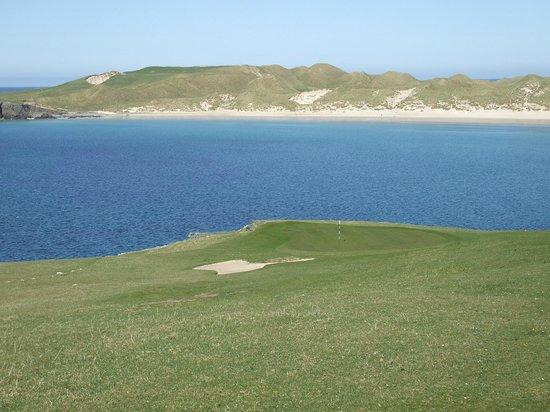 Durness Golf Club
