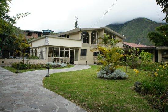 Hotel monte selva ba os ecuador opiniones y - Hoteles en banos ecuador ...