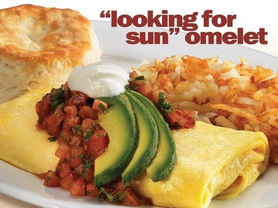 Best Breakfast Restaurant In Gresham