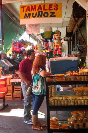 Turista Libre: Shoppers