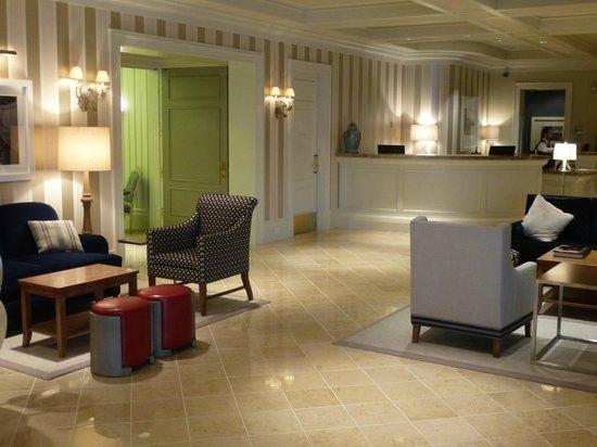 伍馬克目的地酒店照片