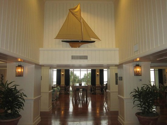 Hampton Inn & Suites Myrtle Beach/Oceanfront: lobby