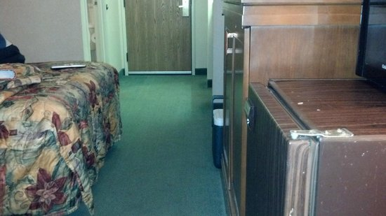 Photo of Garden Suites Inn Des Moines