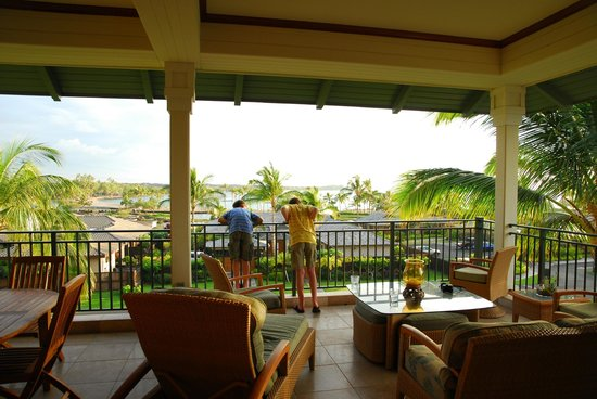Kolea at Waikoloa Beach Resort: Kolea 12F