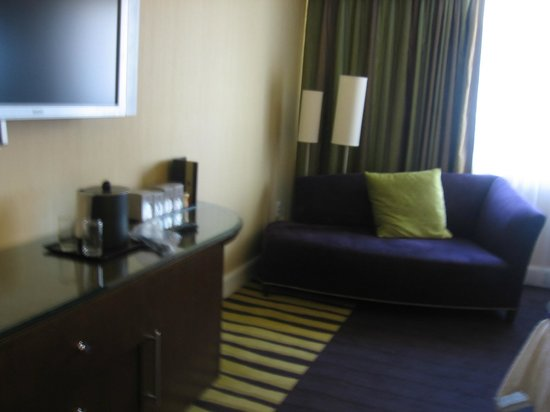 Furniture Forum Tower Room Picture Of Caesars Palace Las Vegas Tripadvisor