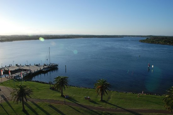 Rydges Port Macquarie: View