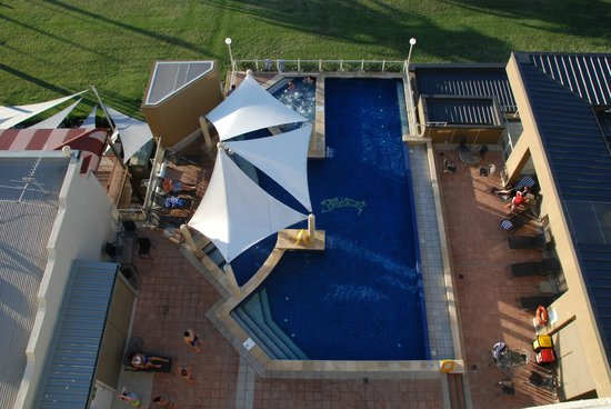 Rydges Port Macquarie: Pool