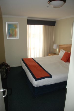 Rydges Port Macquarie: Bedroom 2